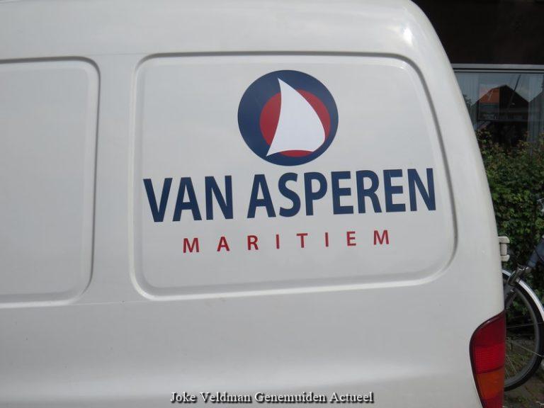 Van Asperen Maritiem
